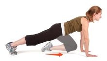 Quick exercises to get awesome abs