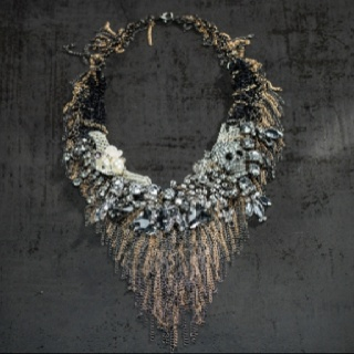 So-b designed by Børre Olsen. I just love this necklace!