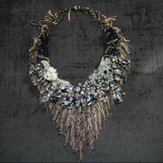 So-b designed by Børre Olsen. I just love this necklace!