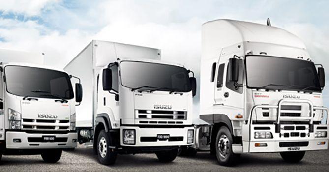 Truck and Van finance
