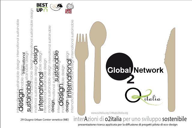 interAzioni di #o2italia per uno sviluppo sostenibile