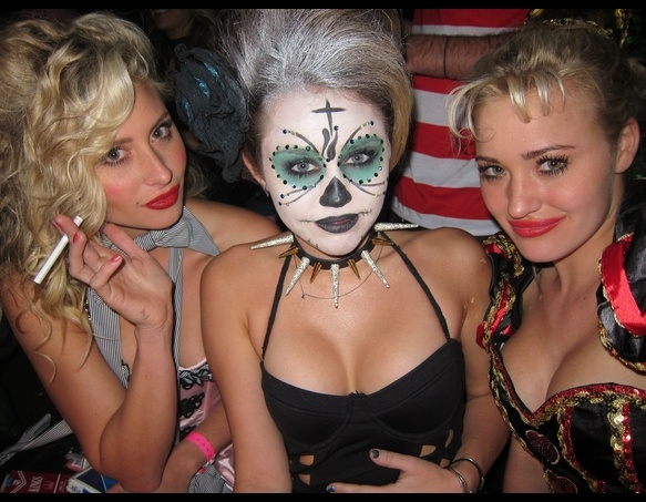 Image result for miley cyrus halloween