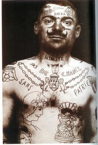 effacer un tatouage - Dermatologie esthétique à Colomiers