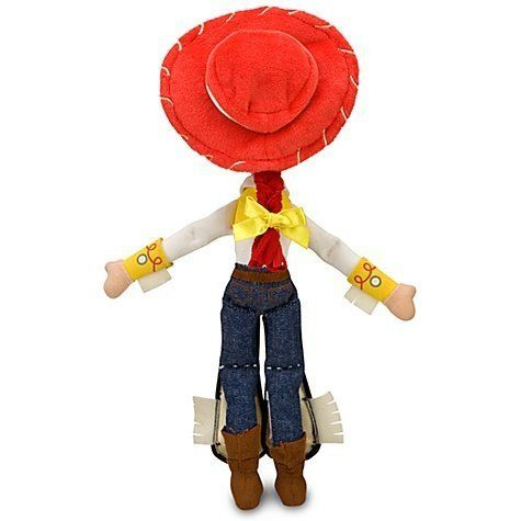 5 X Toy Story Jessie Plush Doll 11 @ niftywarehouse.com #NiftyWarehouse #Toy #Story #Movie #ToyStory #Pixar