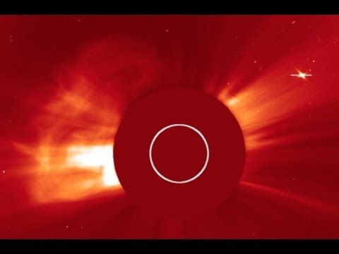 [Powerful Solar Wind and Magnetic Storms] Strong Solar Storm, Tech Risks Today | S0 News Oct.26.2016 - Suspicious0bservers | Stillness in the Storm