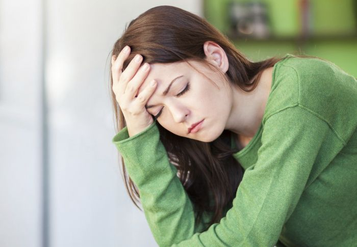 Schmerz als ständiger Begleiter