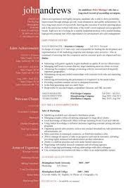 professionally written free cv examples that demonstrate what to include in your curriculum vitae and how to structure it - Resume Template For Word