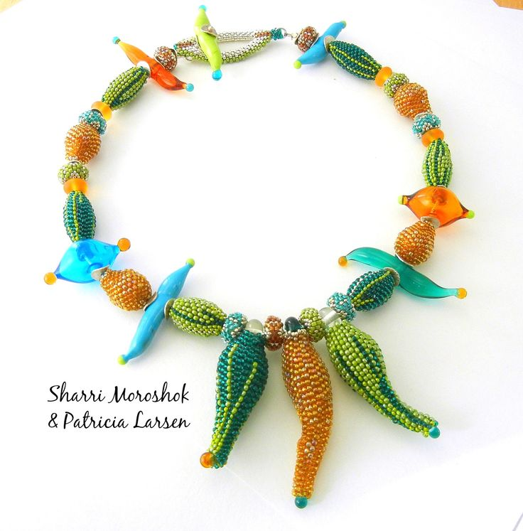 tehbih on beads bead necklaces buket pinterest tan i and by beadwork pin in