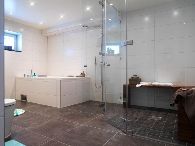 Bildresultat för badrum källare
