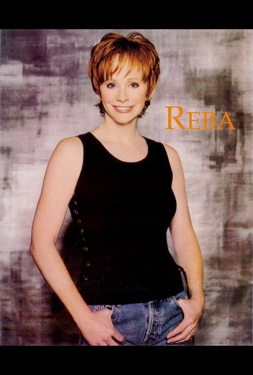 """CAST: Reba McEntire; DIRECTED BY: Marian Deaton, Dana De Vally Piazza, Moosie Drier, Leonard R. Garner Jr., Katy Garretson; Features: - 27"""" x 40"""" - Packaged with care - ships in sturdy reinforced pack"""