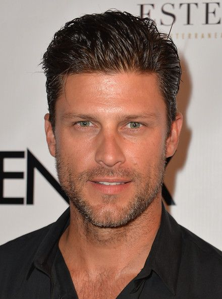 Greg Vaughan - Celebs at the Genlux Magazine Release Party