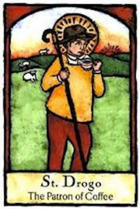 <b>These are the kind of saints who we should be invoking on a day-to-day basis.</b> You know, grab a few beers with Saint Bibiana, go on a vacation in the Alps with Bernard of Menthon. These guys are the chillest of the saints, if not somewhat questionable.