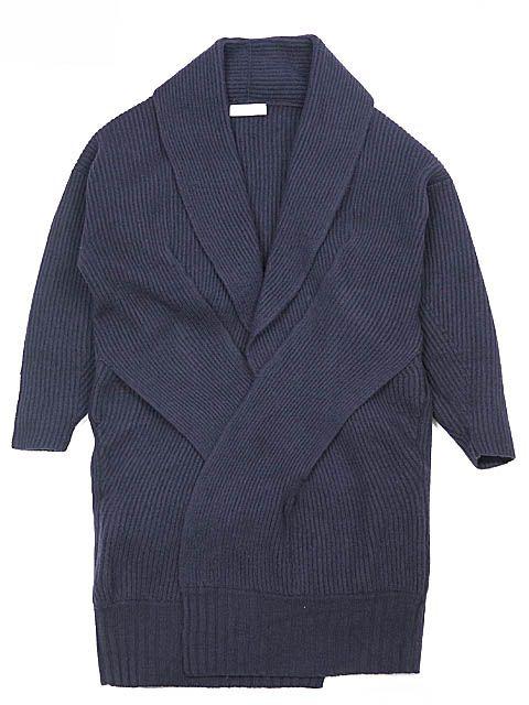 Sayaka Davis | Knit Coat