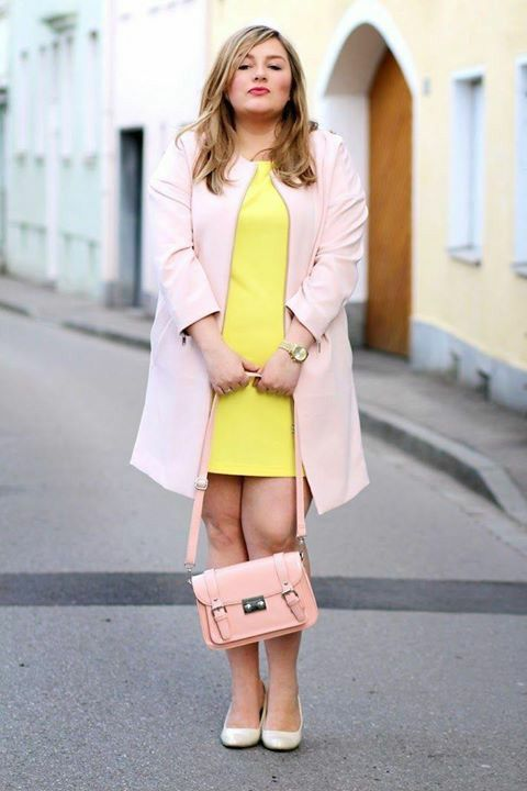 Theodora Flipper - - Plus Size Spring Outfit Plus Size Blog, Plus Size Fashion Blog, Curvy Girl Fashion, Fashion Models, Fashion Beauty, Curvy Outfits, Plus Size Outfits, Plus Size Looks, Plus Size Kleidung