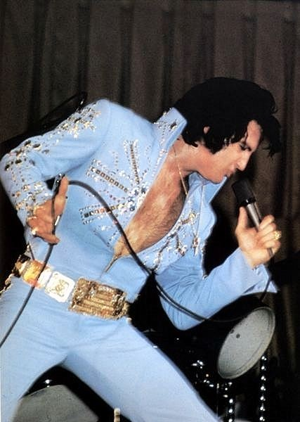 Best 25 Elvis In Concert Ideas On Pinterest Elvis