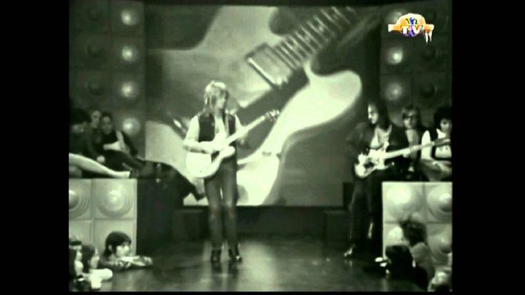 Dave Edmunds - I hear you knocking (  Original Footage 1970 High Quality )