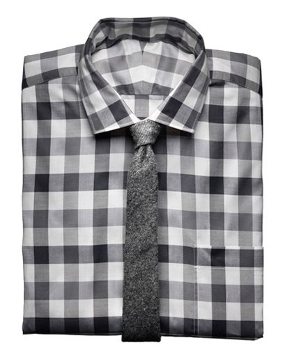 Amazing grays gray shirt shirt tie combo and ties for Grey shirt and tie combinations