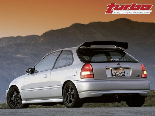 25 best ideas about 1999 honda civic on pinterest 2000 for Honda civic customization ideas