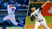 Baez, Quintana Hope to Lead Teams to World Baseball Classic Glory - http://www.nbcchicago.com/news/local/baez-quintana-cubs-white-sox-world-baseball-classic-415734933.html