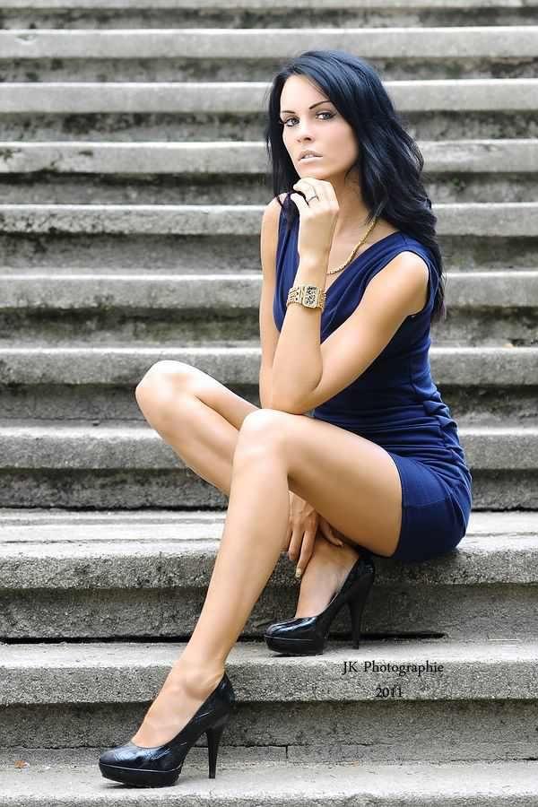 Model Female Christiane Schleicher Bodyliciouz ...