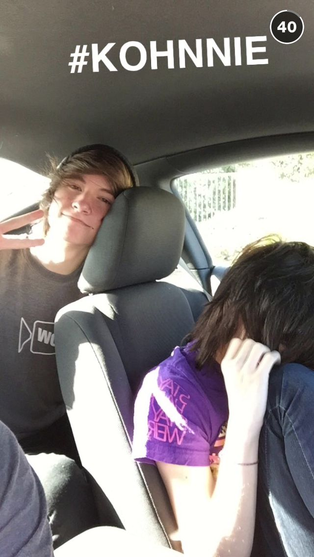 I actually ship Johnnie and Alex Dorame << There's always that one person that ruins the ship lols Alex is really cool though