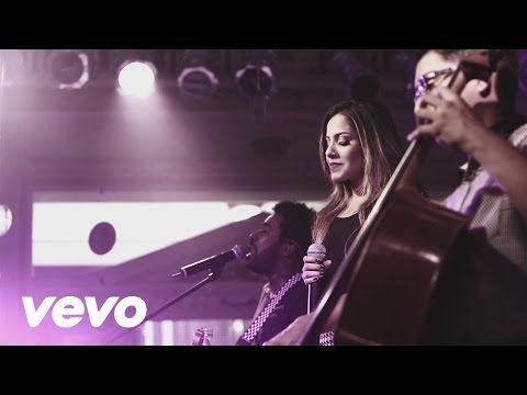 Rafael Oliveira e Aline Miacci - Nossa Canção | Gabriela Rocha - YouTube