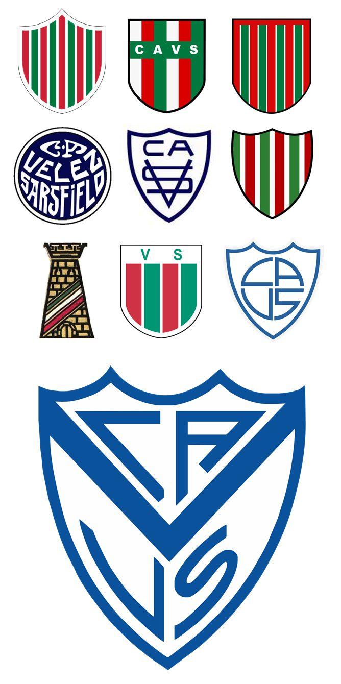 Club Atlético Vélez Sarsfield.