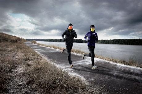 Impressionen von runnersworld.de