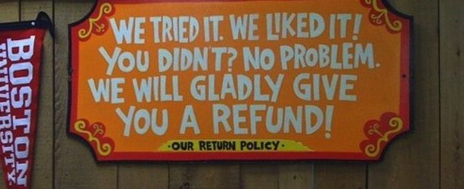 Unreal Things You Didnu0027t Know About Trader Joeu0027s Unlike most - refund policy