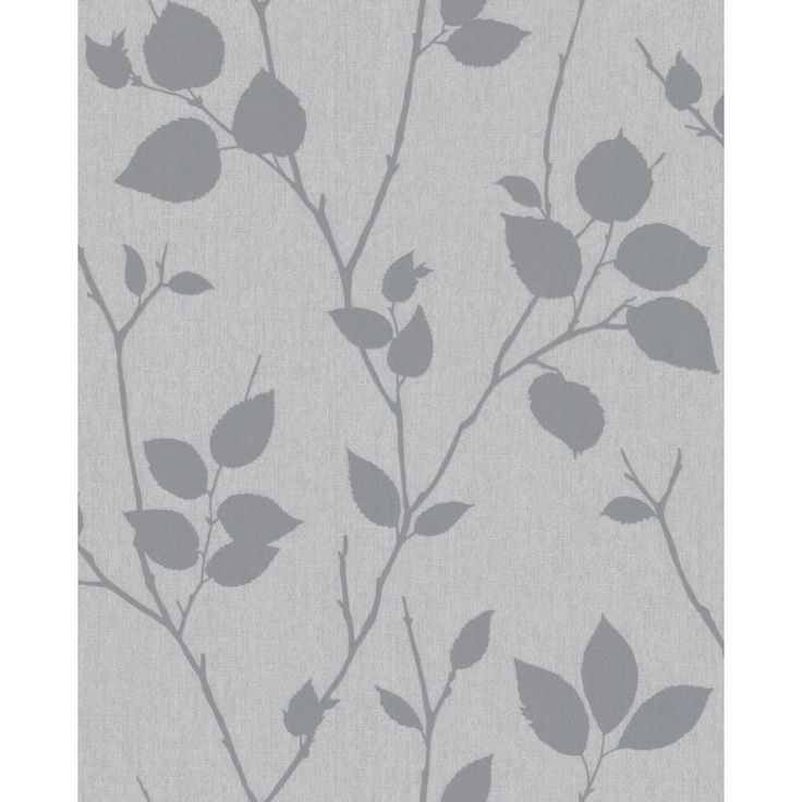 Superfresco Easy Virtue Grey Wallpaper
