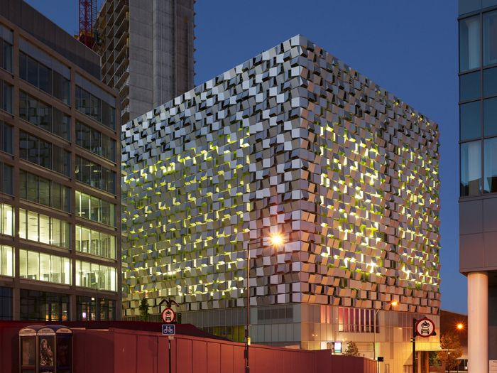 Car Park Design   Google Search | Parking Garages | Pinterest | Cheese  Grater, Architecture And Facades