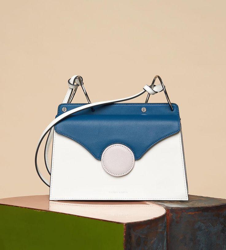 Danse Lente's handbags