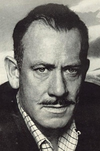 A biography of john steinbeck a famous american writer