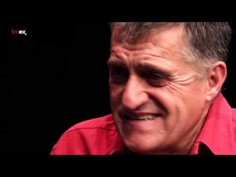 El Gran Wyoming entrevista con Iñaki Gabilondo Canal+ - YouTube