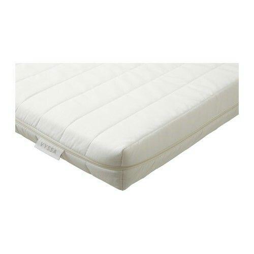 Ikea VYSSA SNOSA mattress £25