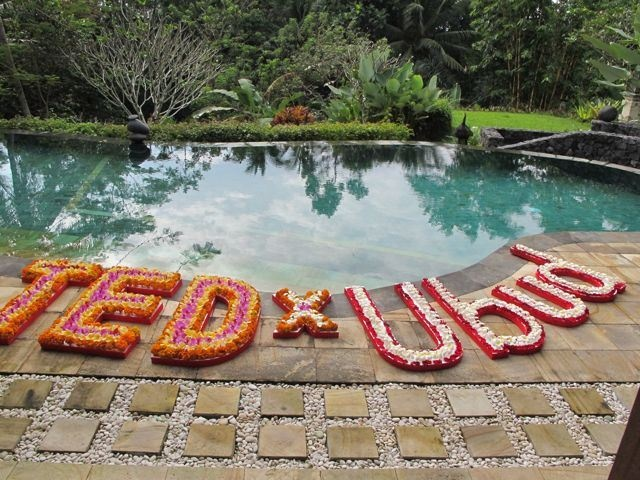 On TEDxUbud: passion as an inspiration and one small leap of faith   from Miss Lai Lai blog