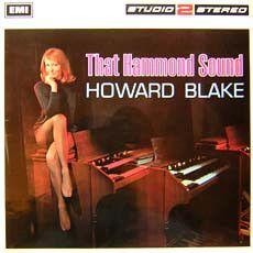 Howard Blake - That Hammond Sound at Discogs