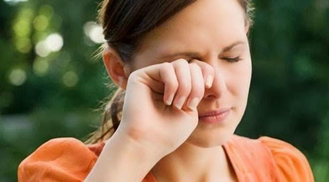 Cómo tratar el síndrome del ojo seco