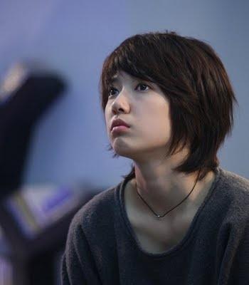Park Shin Hye.
