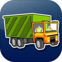 Big Trucks od vývojáře Inclusive Technology Ltd
