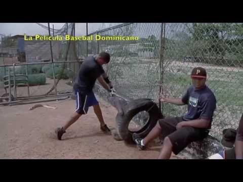 BASEBALL DOMINICANO LA PELICULA