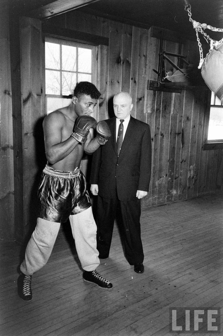 17 Best Images About Boxing On Pinterest