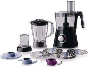 Philips HR7762/90 Testbericht - Küchenmaschine Test