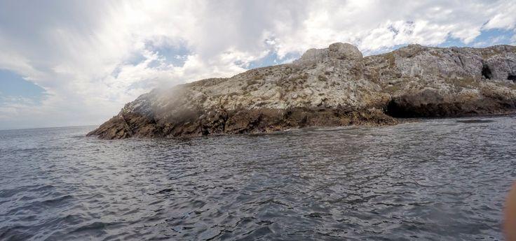 Las Islas Marietas in Punta Mita