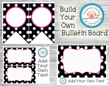 how to build a bulletin board