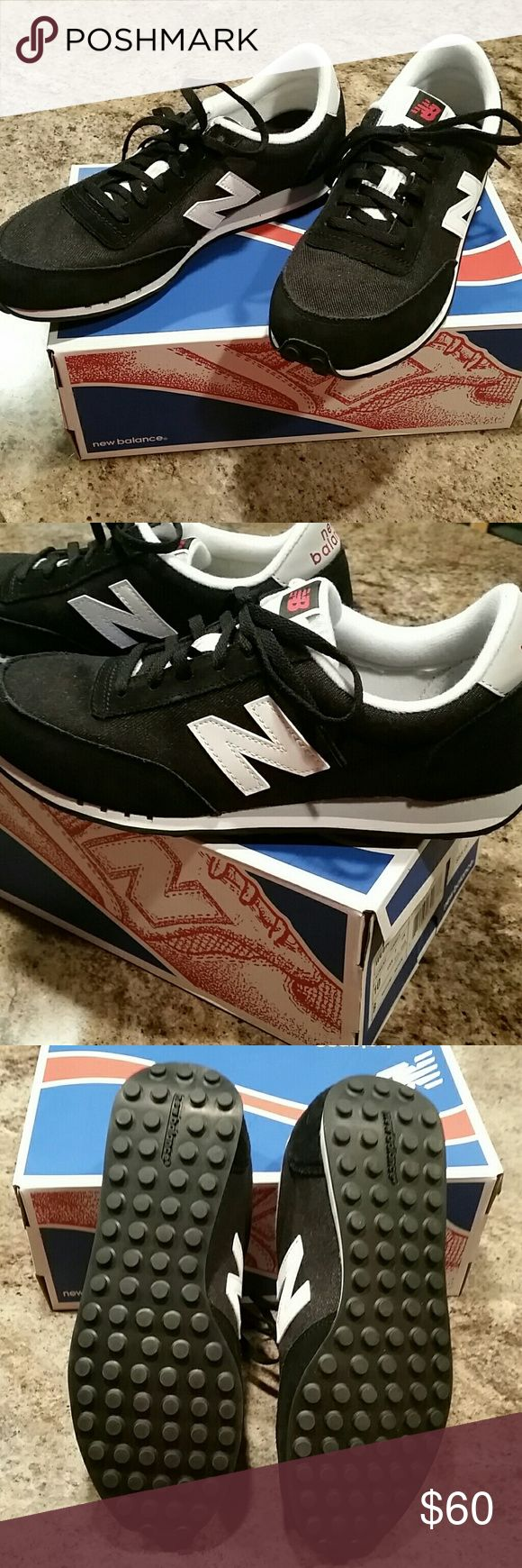 NIB Women's New Balance 410 sneakers shoes Awesome shoes! I discount bundles! Make me an offer! New Balance Shoes Sneakers
