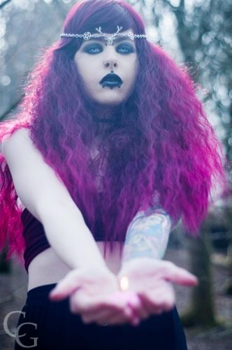 The Craze For Gothic Cosplay (short For C