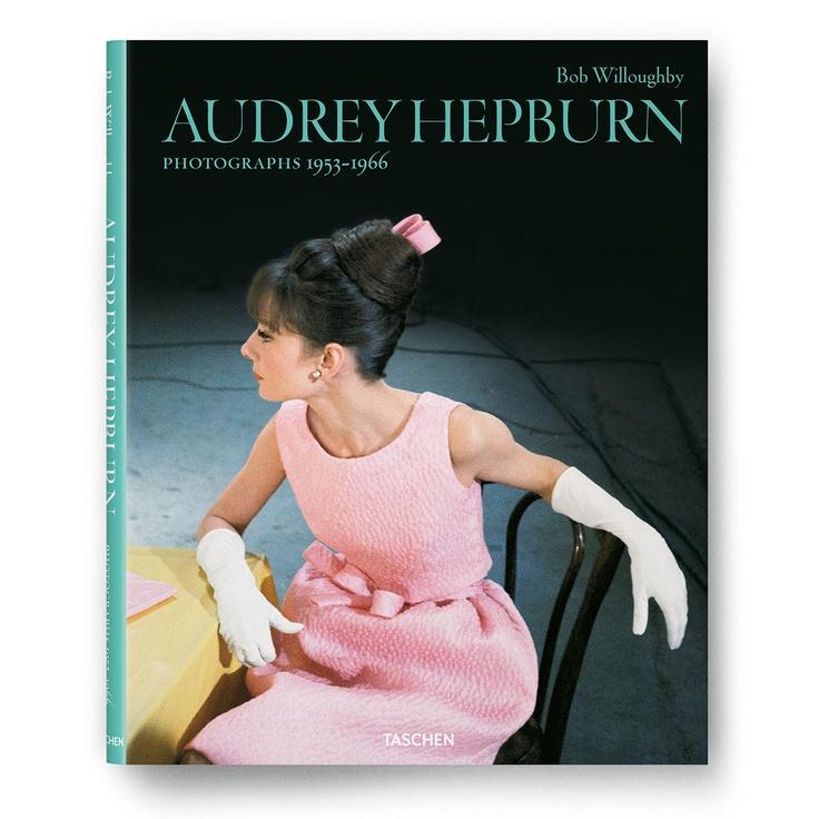 Audrey Hepburn by Bob Willoughby  eu.Fab.com