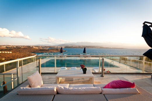 Luxury Villas in Crete
