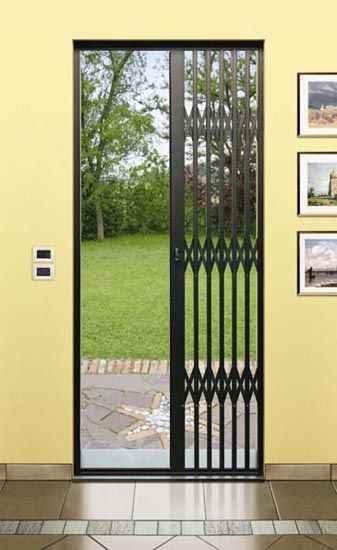 17 Best Images About Grisham Steel Security Doors Bars